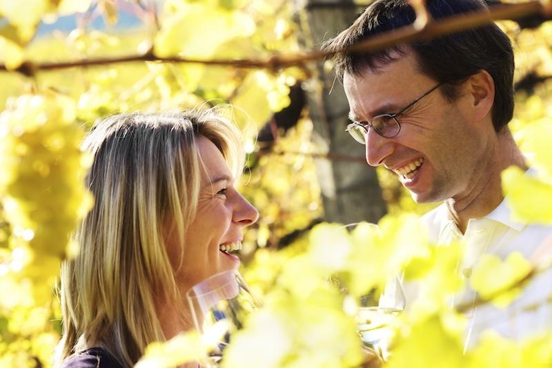 Maria & Karl Renner | BioWeingut Karl Renner